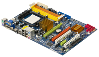 A790GXH-128M-Motherboard